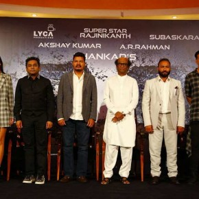 2.0 Movie Press Meet at Dubai (17)