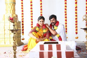 Sandi Muni Movie Photos Gallery and Stills