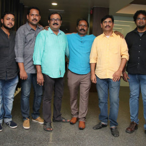 6 Athiyayam Preview Show Stills
