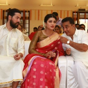 Aadhav Kannadhasan – Vinodhnie Wedding Photos