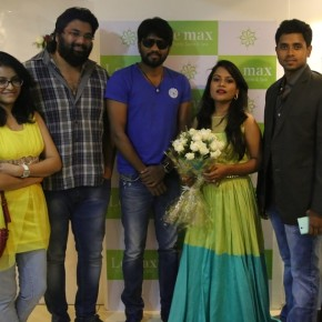 Actor-Soundararaja-Inaugurates-Le-Max-Salon-Spa-3