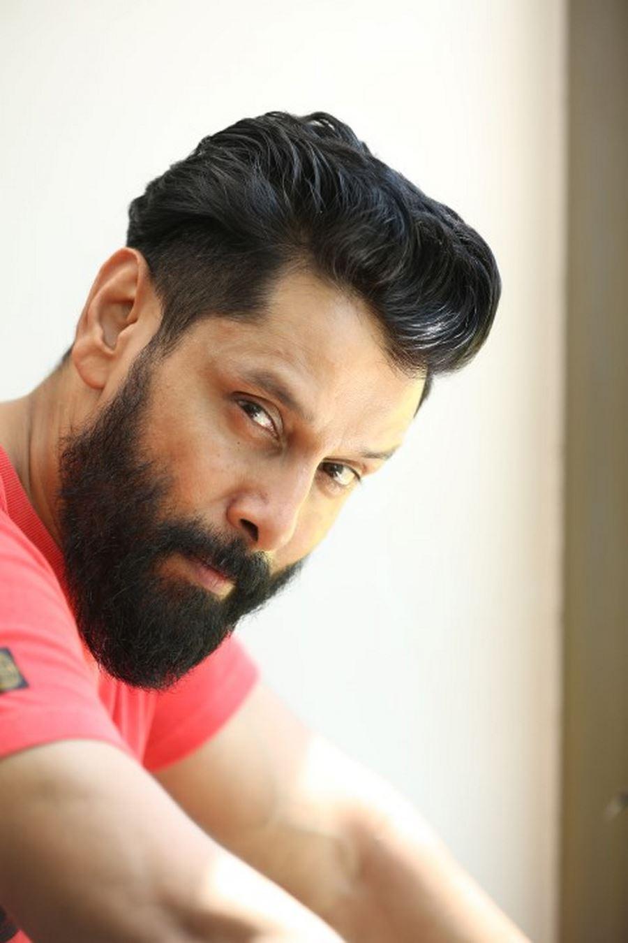 Chennai365 Actor Vikram Latest Photo Shoot Chennai365