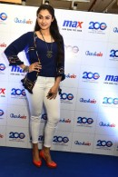 Actress Andrea Jeremiah inaugurates Max Fashion's 200th store photos