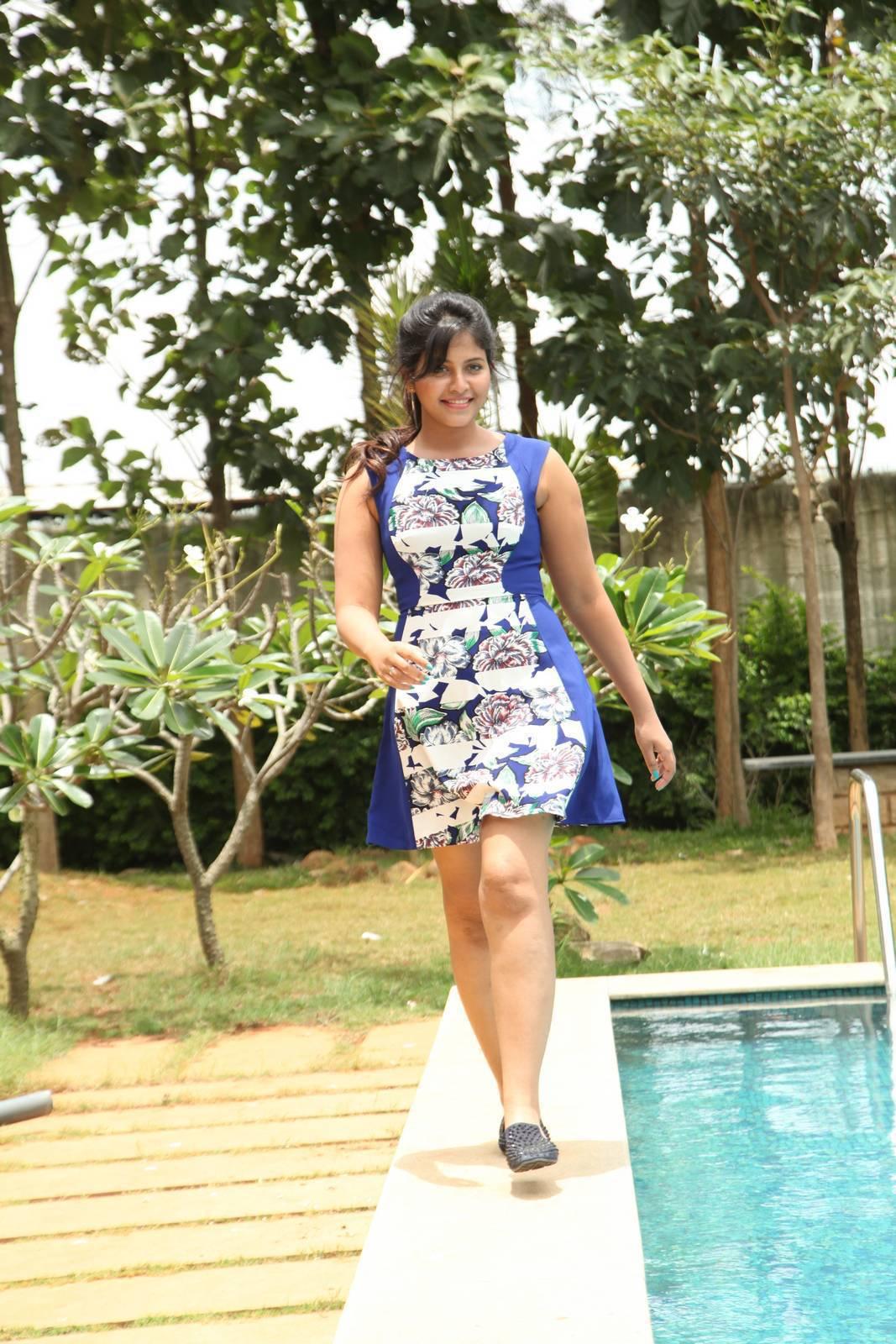 Chennai365 Actress Anjali Latest Stills Chennai365