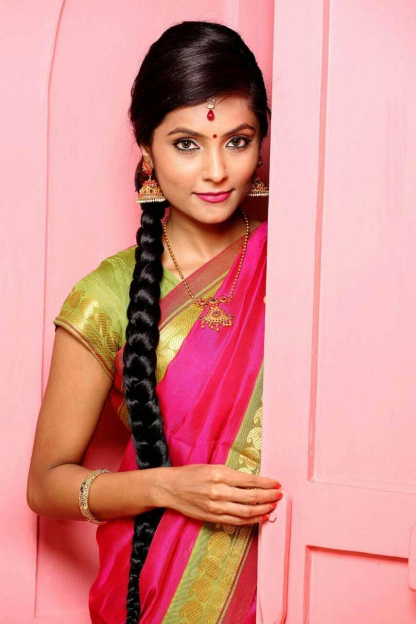Chennai365 | Actress Harini Stills | Chennai365