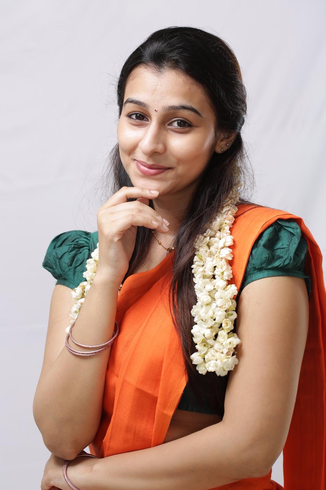 Nivetha Pethuraj | Most beautiful indian actress