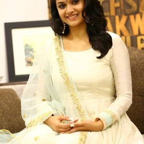Actress Keerthy Suresh Stills