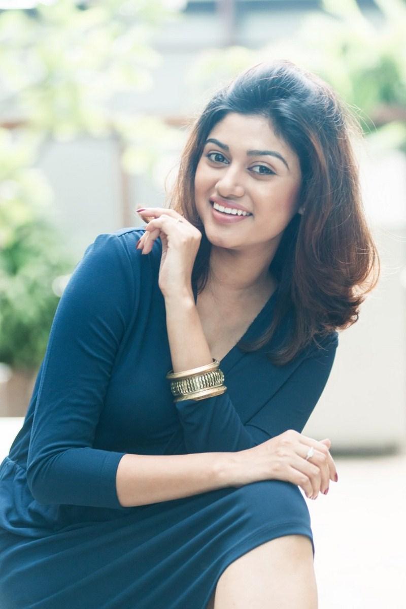 Red Movie Actress Malvika Sharma Latest Photos Stills
