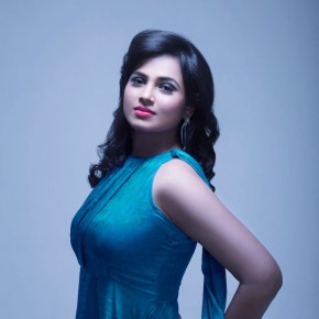 Actress Ramya Pandian Photos