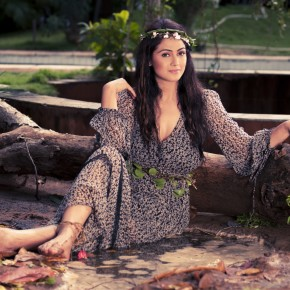 Actress Simran Photoshoot