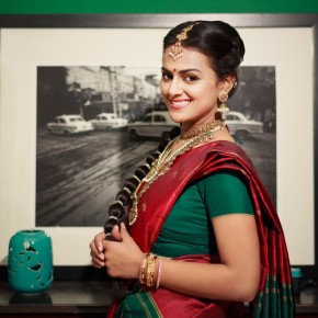 Actress Sshraddha Srinath Photoshoot