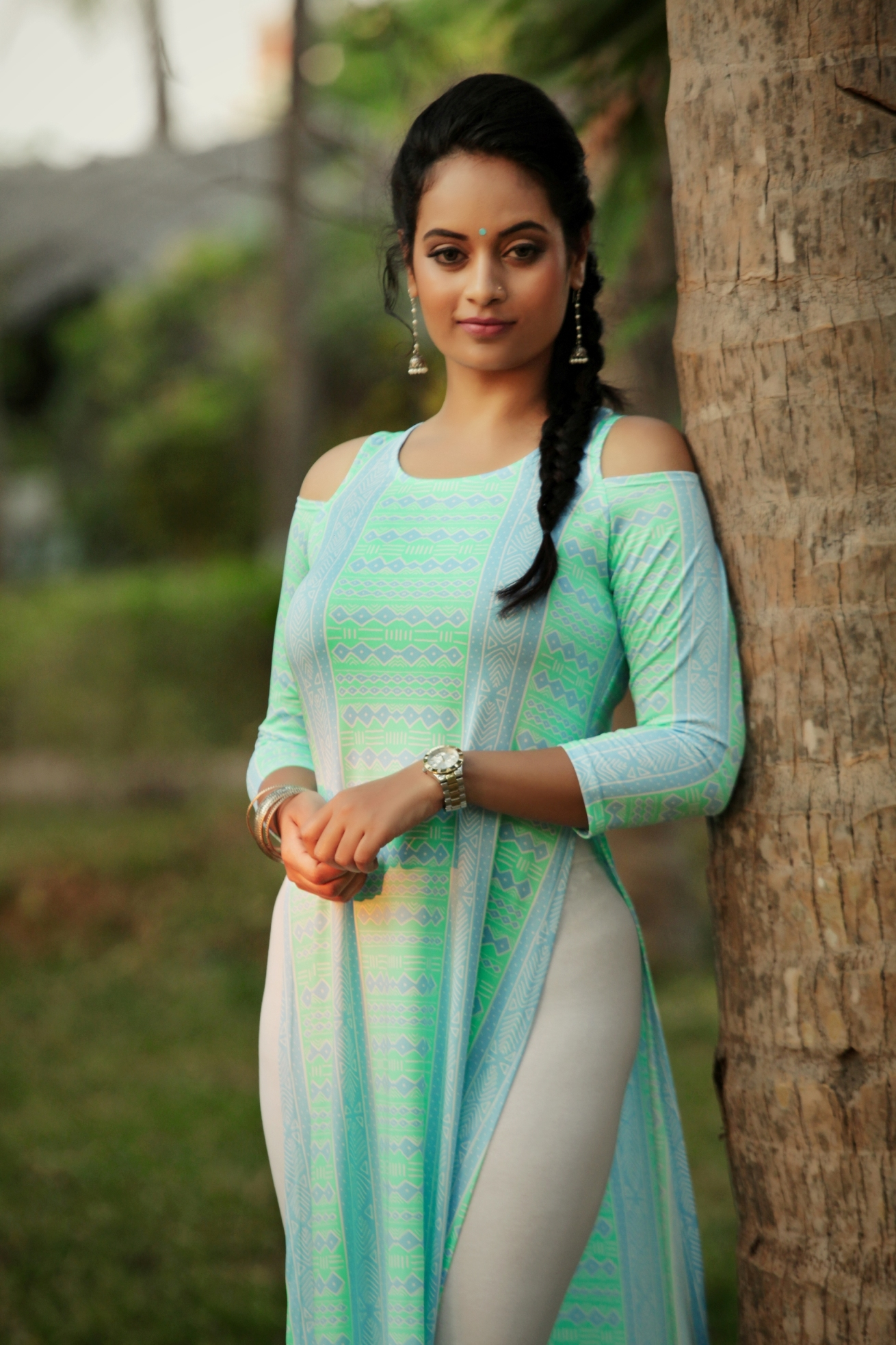 Actress Kalhaara Gallery   Chennai365