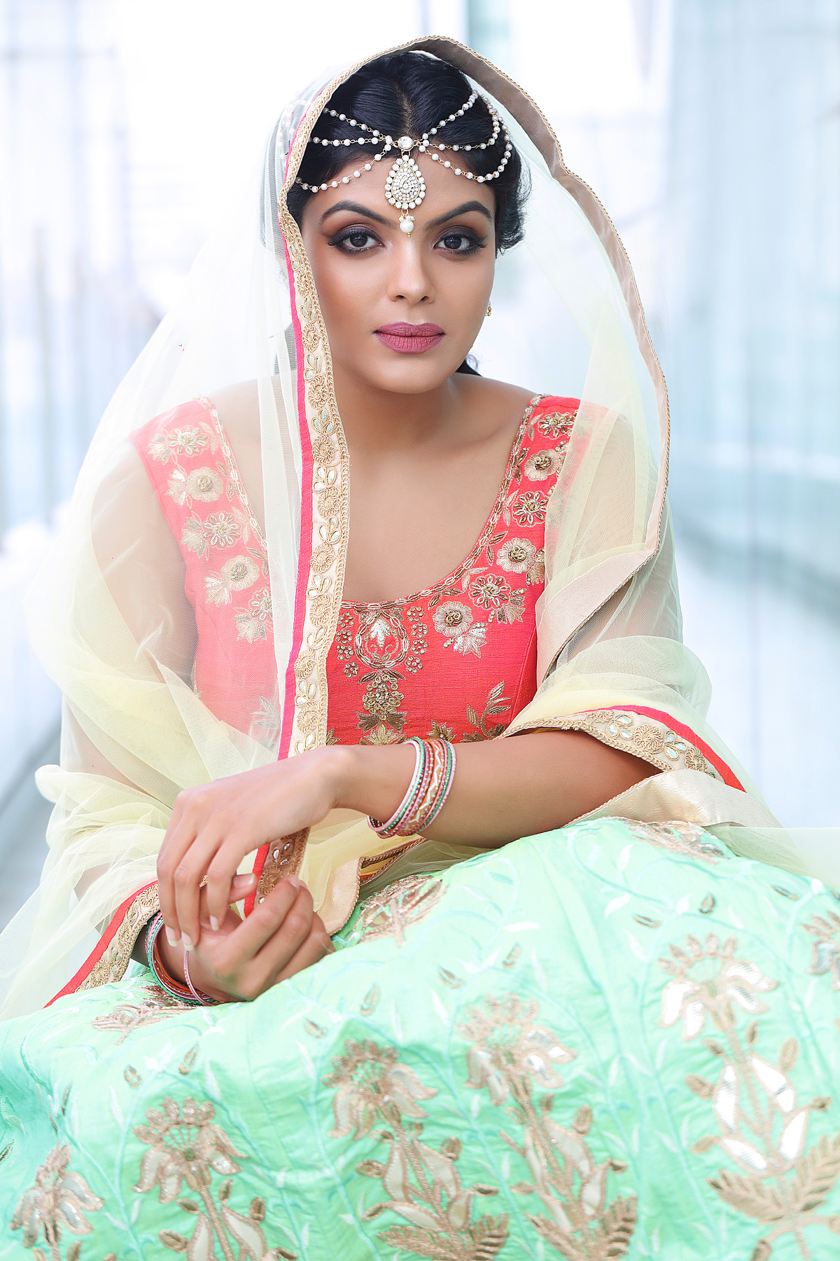Chennai365   Actress Tejashree Stills   Chennai365