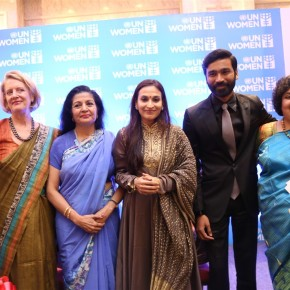 Aishwarya R Dhanush is UN Women Ambassador for South India (13)