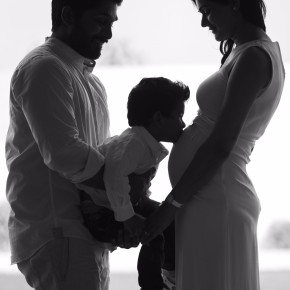 Allu Arjun Another Baby Arriving Soon 1