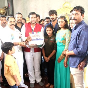 Anjeal Movie Launch (10)