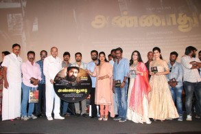 Annadurai Movie Audio Launch Stills