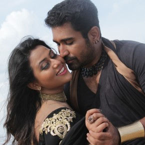Annadurai Movie Stills