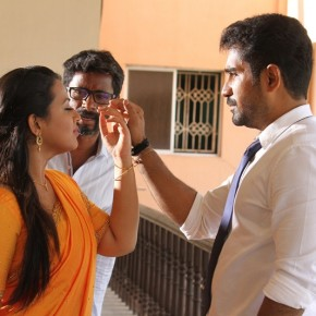 Annadurai-Movie-Working-Stills-2