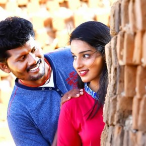 Aruvaa Sanda Movie Stills