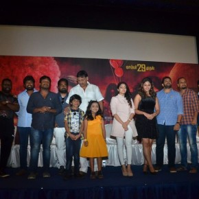 Balloon Movie Trailer Launch Stills