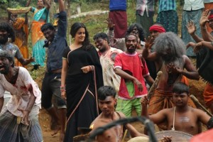 Bayam oru Payanam Movie working Stills (10)