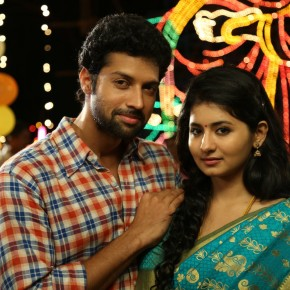 Bayama Irukku Movie Stills (3)