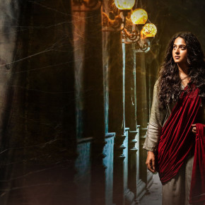 Bhaagamathie Movie Posters