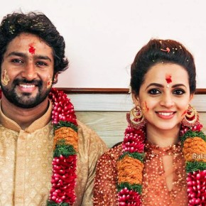 Bhavana gets engaged