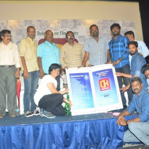 Cinehub Mobile App Launch Stills (1)