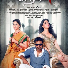 Devi-Movie-First-Look-Posters