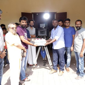 Director-M-Sasikumars-Next-Film-Pooja-Stills-3