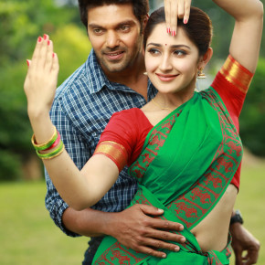 Ghajinikanth Movie Stills