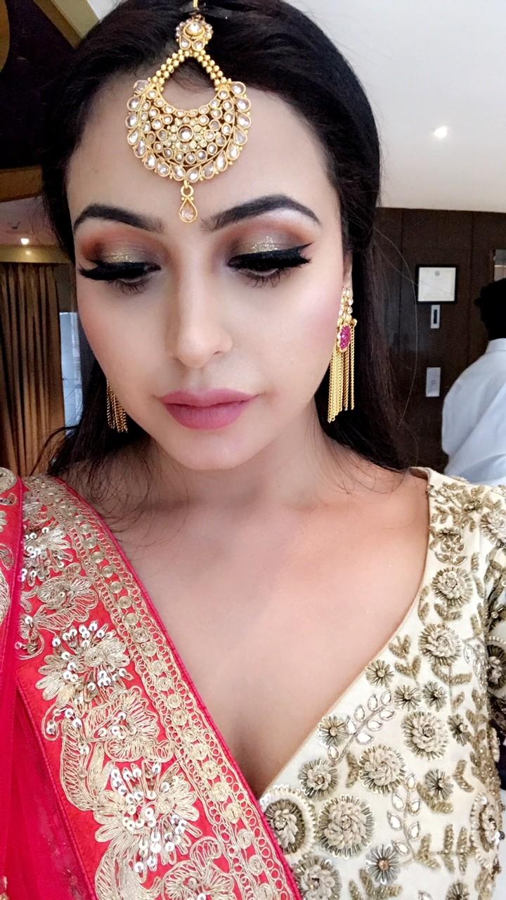Chennai365   Grahanam Heroine Nandini Stills   Chennai365