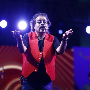 Hariharan's Live In Concert at The Forum Vijaya Mall (10)
