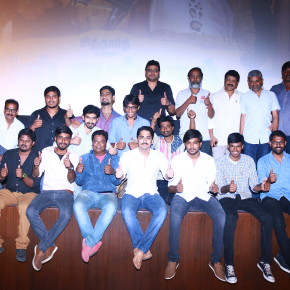 Jil Jung Juk Press Meet Stills