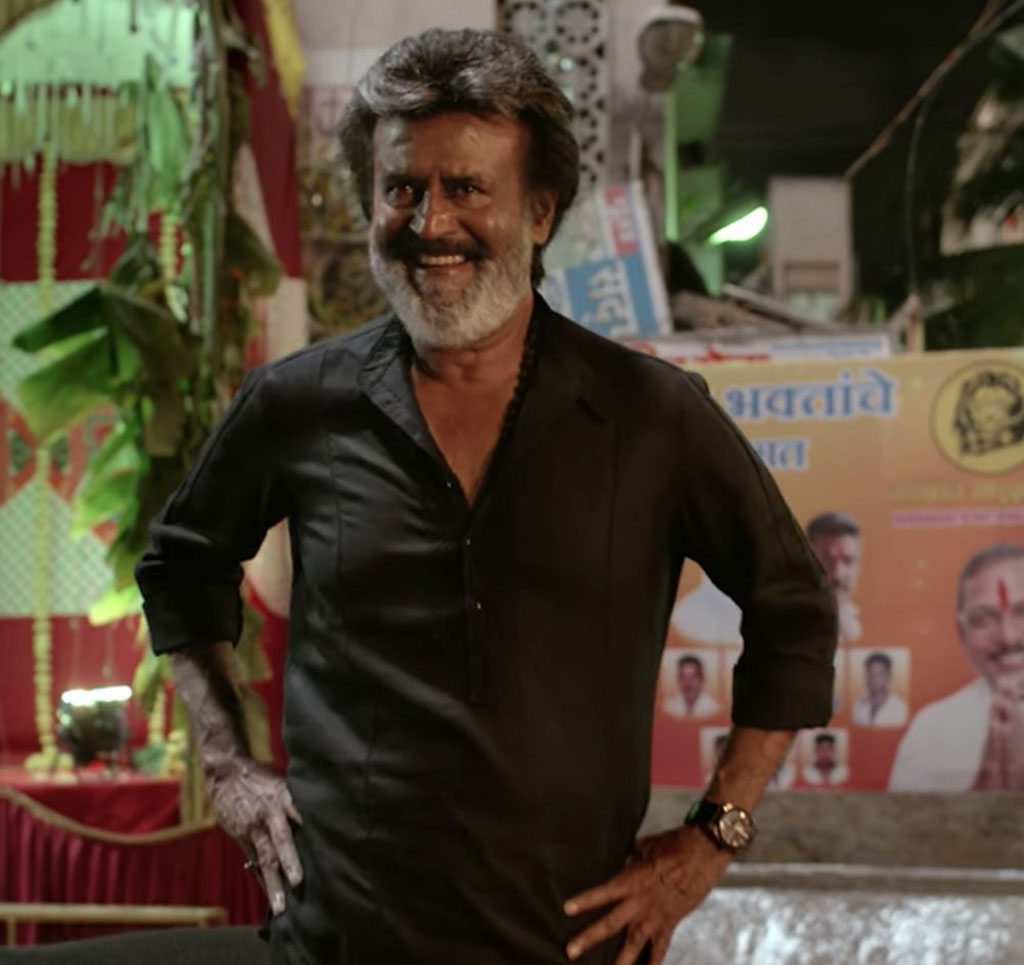 #Kaala - Inside Talk - You will be Beyond Disappointed
