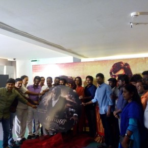 Kabali Movie Audio Launch (4)