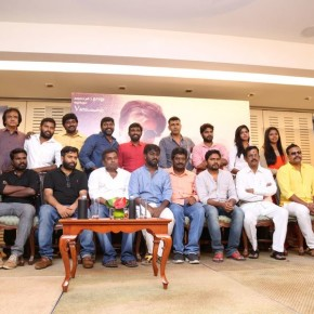 Kabali Success Press Meet Stills (14)
