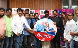 Kavan Audio Launch Stills (9)