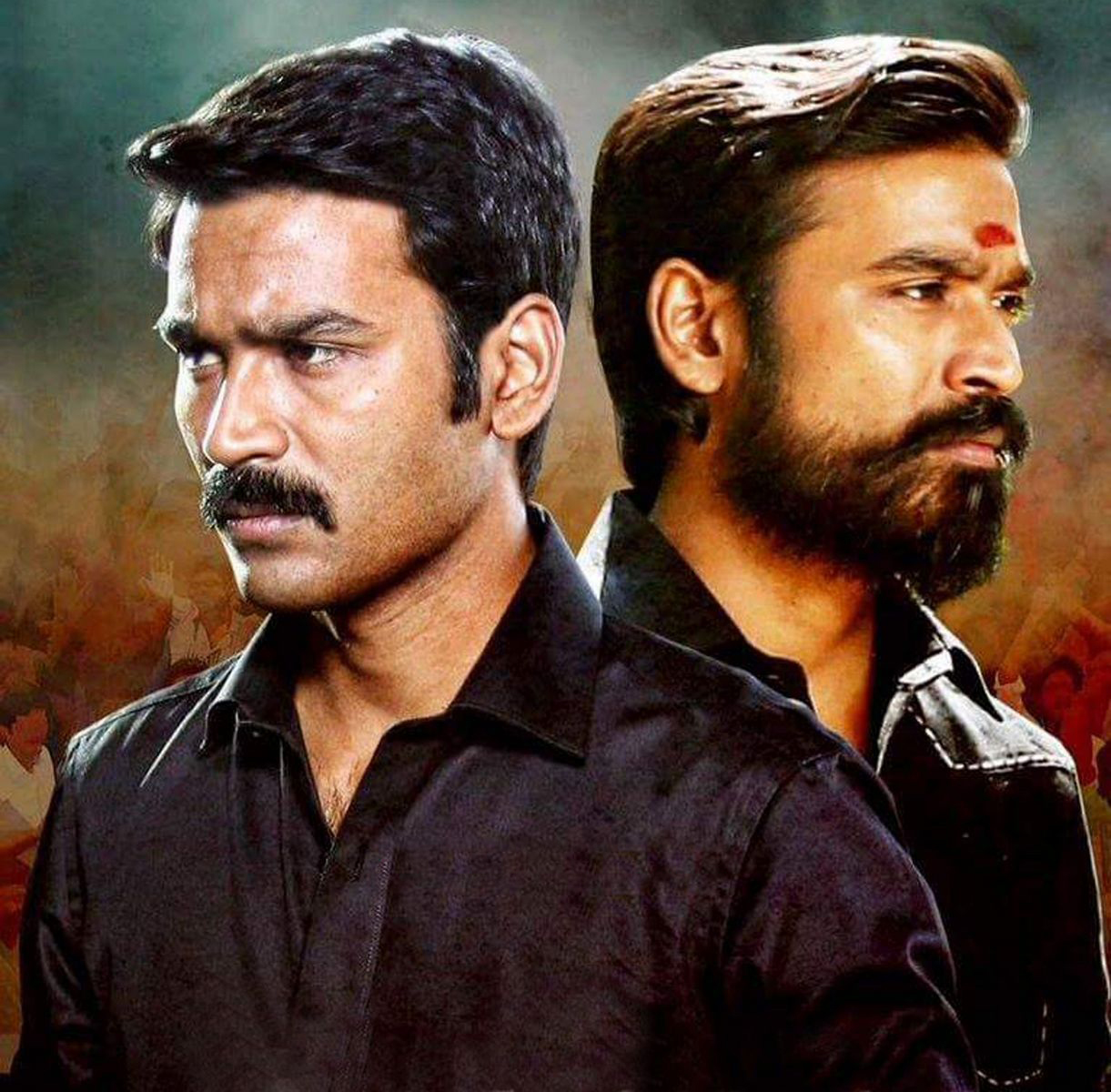 chennai365 actor dhanush s kodi tamil movie stills