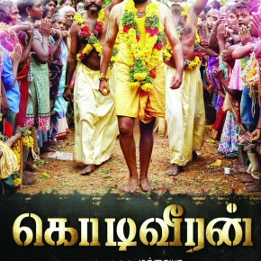Kodiveeran Audio & Trailer From Tomorrow Poster