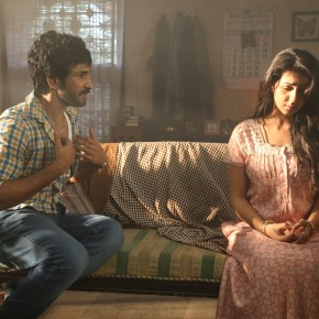Maragatha Naanayam Movie Still (4)