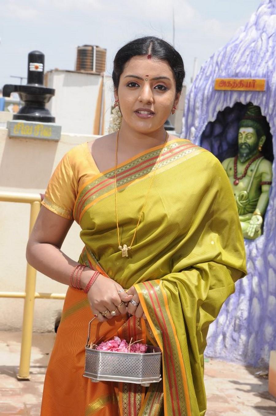 Serial Actress Durga