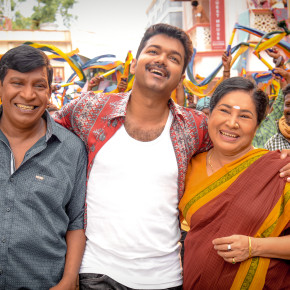 Mersal Movie Latest Stills (29)