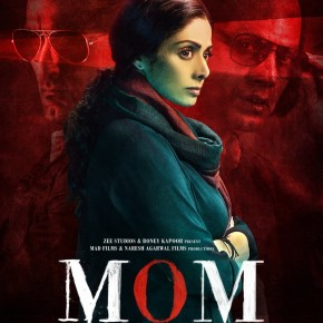 Mom Movie Poster (1)