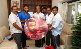 Mupparimanam Team with Superstar Rajinikanth (2)