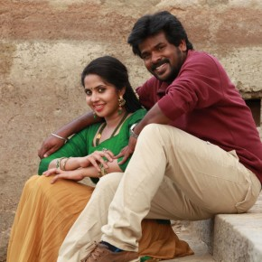 Naalu Peru Naalu Vithama Pesuvanga Movie Stills (1)