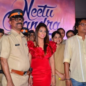Neetu-Chandra-launches-special-video-11