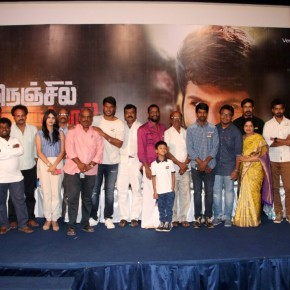 Nenjil Thunivirundhal Press Meet (24)